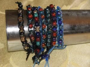 bracelets 8