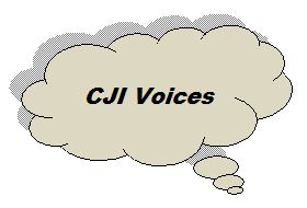 CJI Voices thought bubble