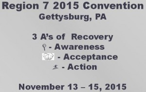 Region 7 Convention 2015